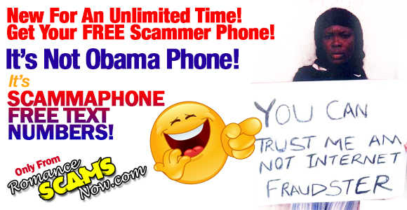 Trust Me - Use My Phone Number!
