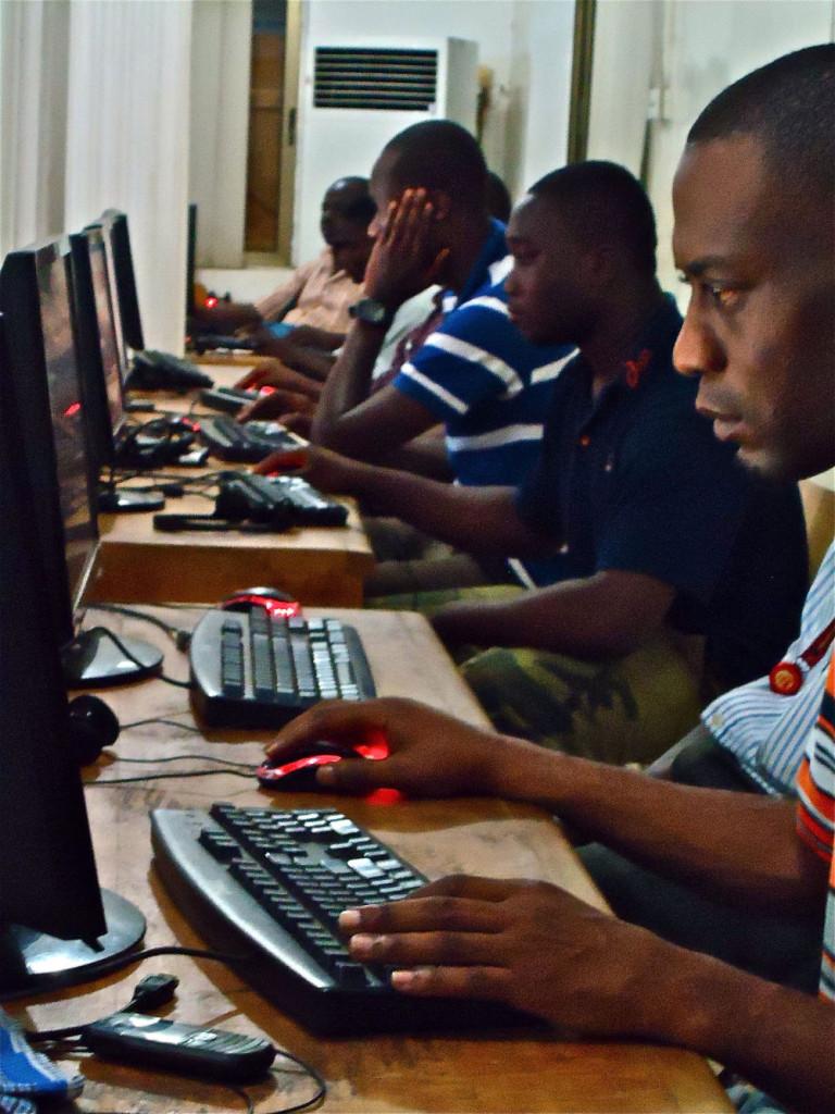 ghana africa scams