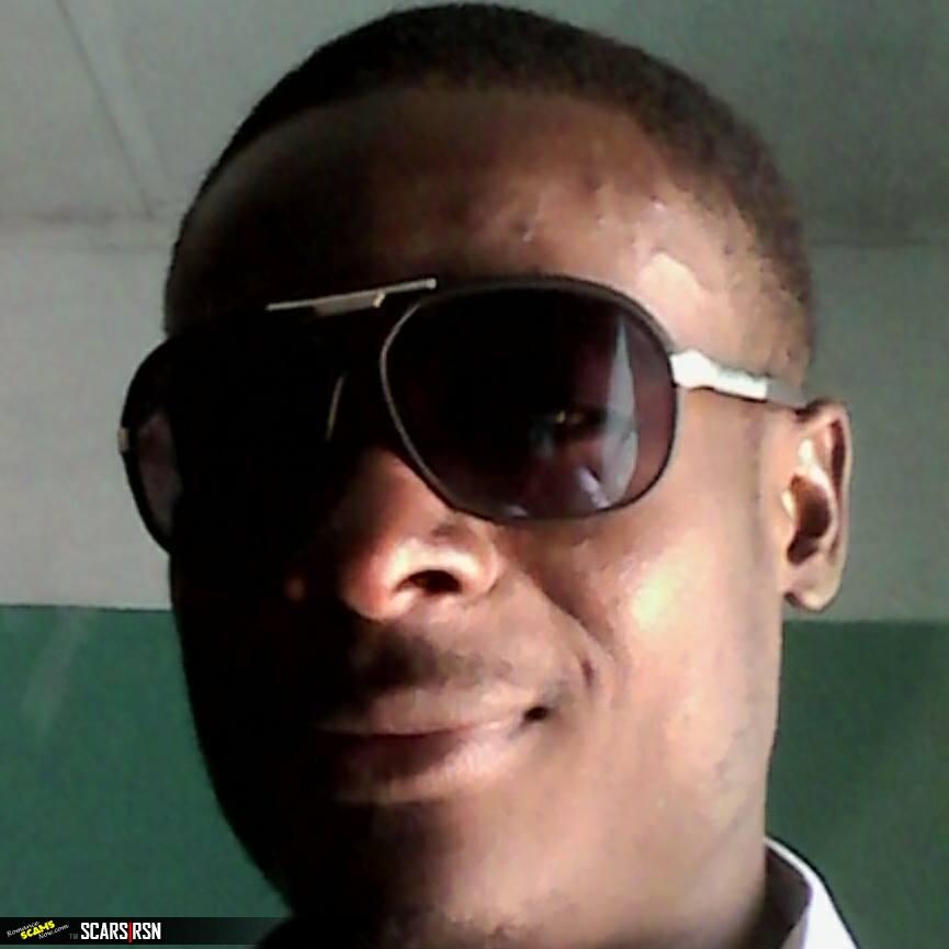 Boamah Felix