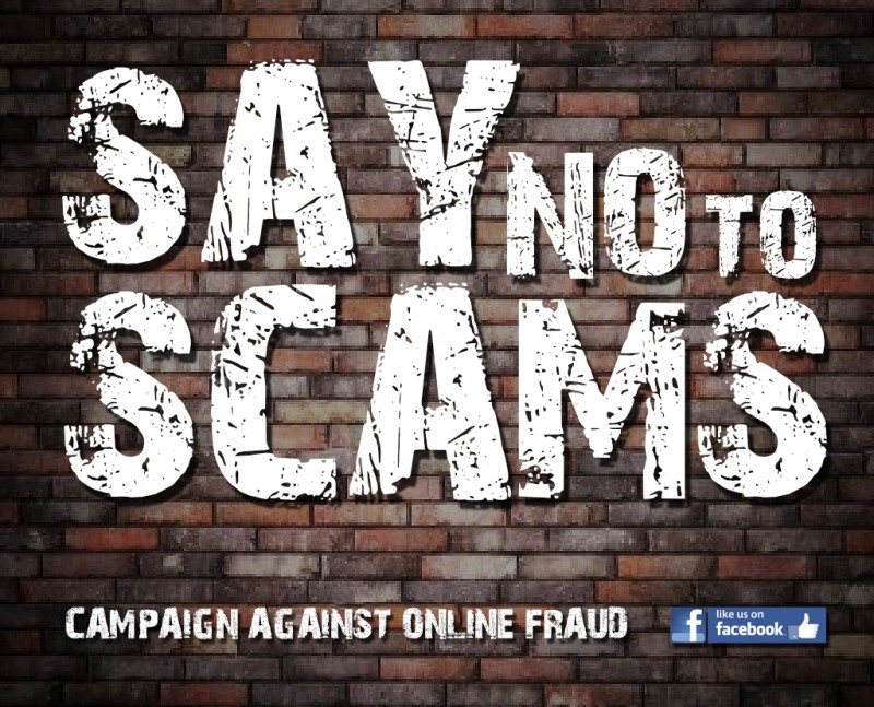 campaign-against-online-fraud banner
