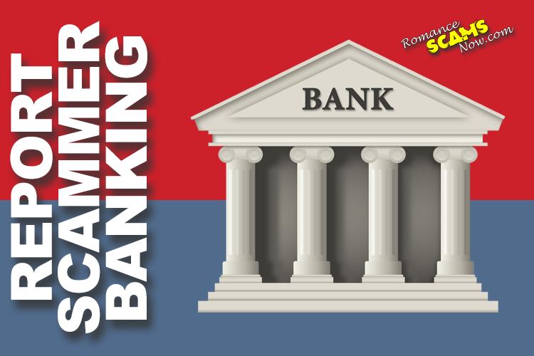 Quick Report Banking Information