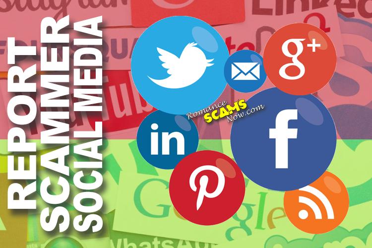 Quick Report Social Media