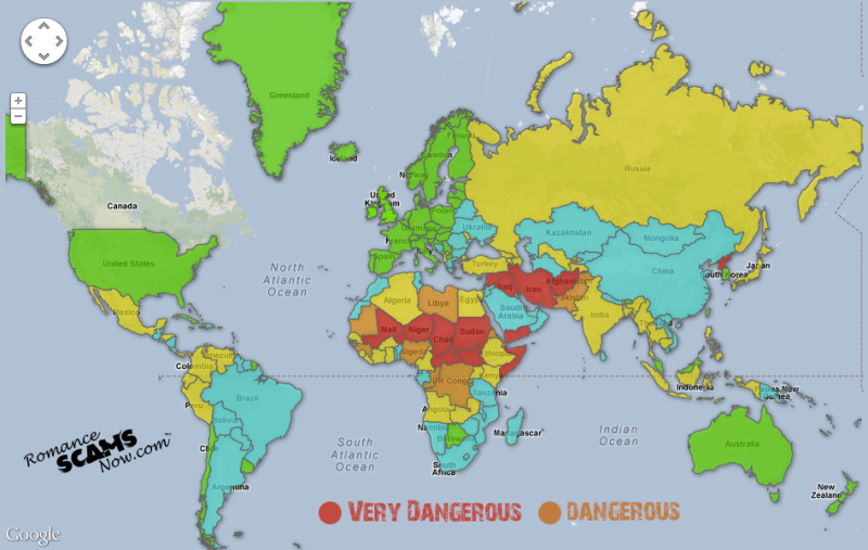 The World Is A More Dangerous Place Than Ever!