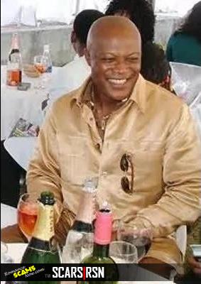 Emmanuel Nwude