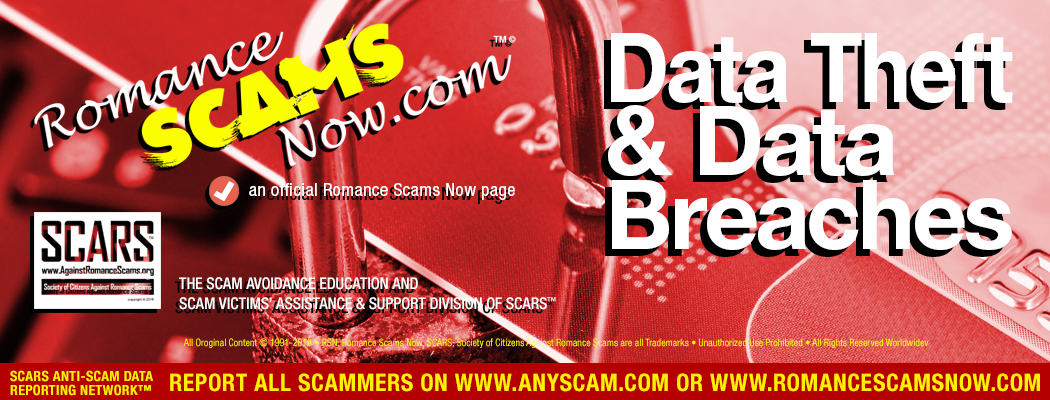 Data Theft & Data Breaches