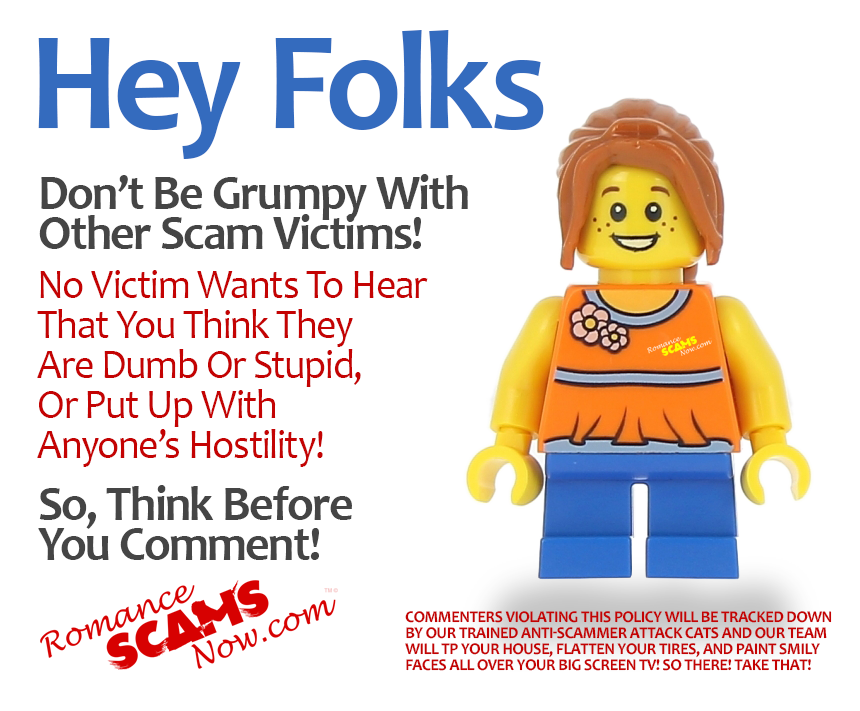 Hey Don't Blame The Victim!