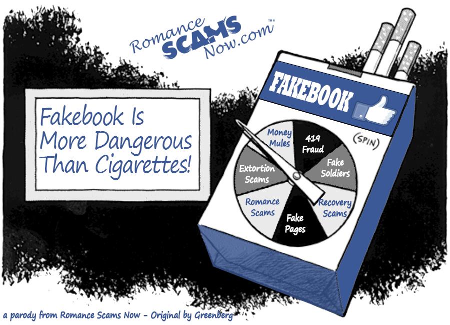 RSN™ Editorial: At War With Facebook 2
